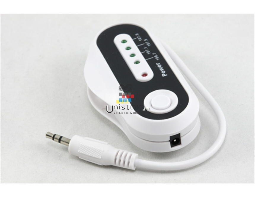Трансмиттер Car Wireless