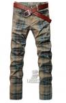 Клетчатые брюки с доставкой за 2411 руб.